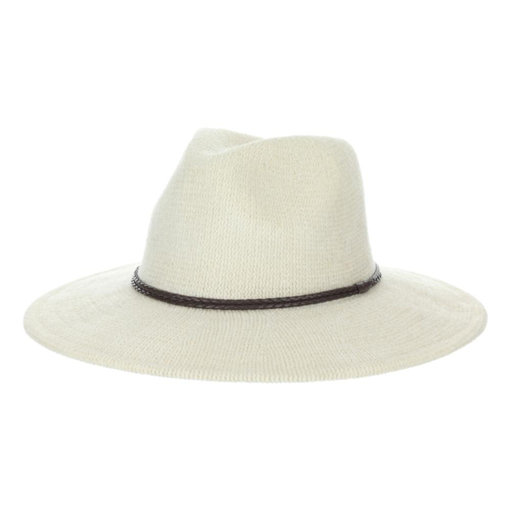 Dorfman Pacific Women's Celaya Hat IVORY
