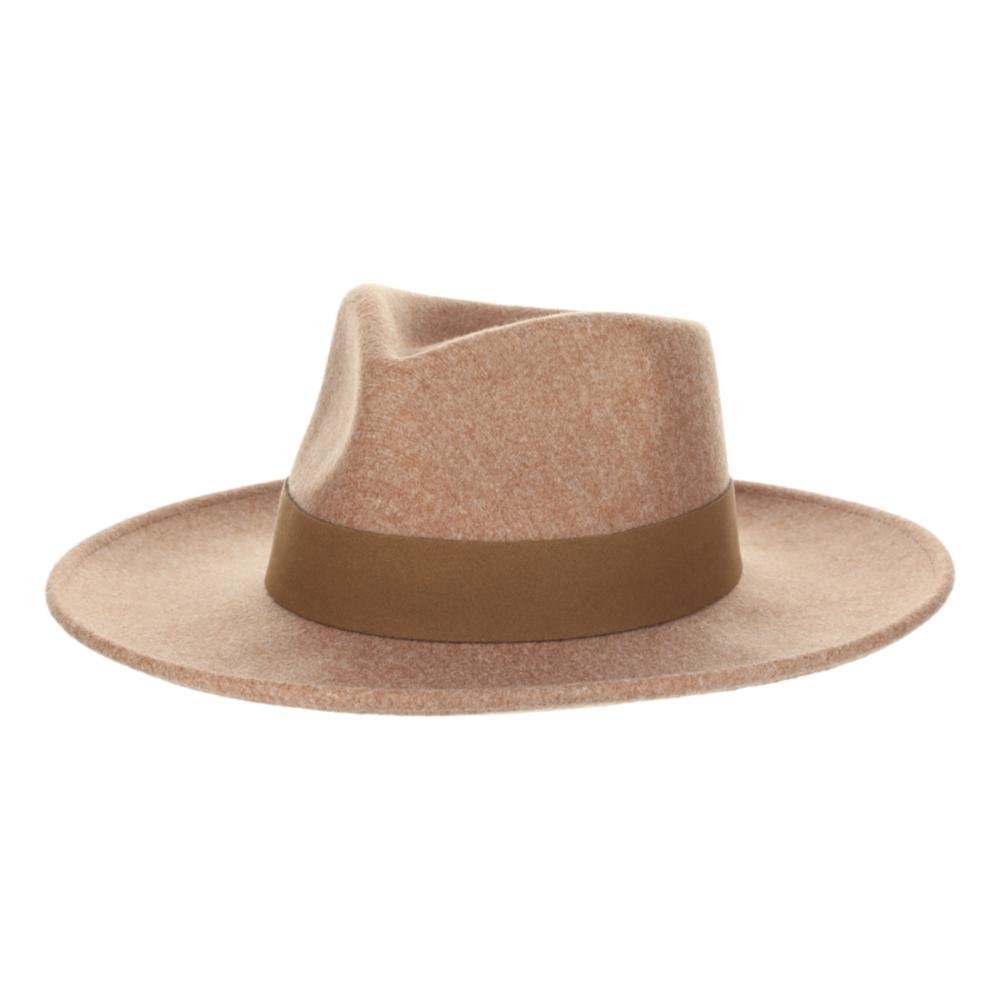 Dorfman Pacific Women's Bramble Hat PECAN