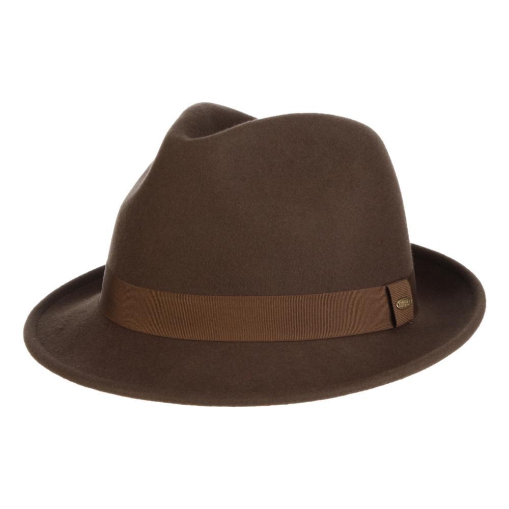 Dorfman Pacific Men's Fremont Hat KHAKI