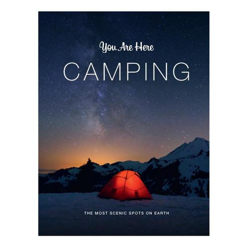 You Are Here: Camping by Blackwell & Ruth