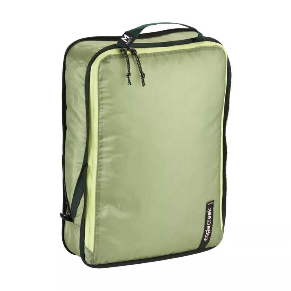 Eagle Creek Pack-It Isolate Compression Cube MOSSY_GRN_326