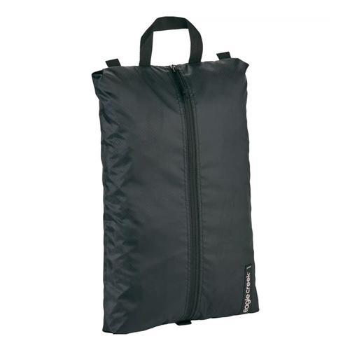 Eagle Creek Pack-It Isolate Shoe Sac Black_010