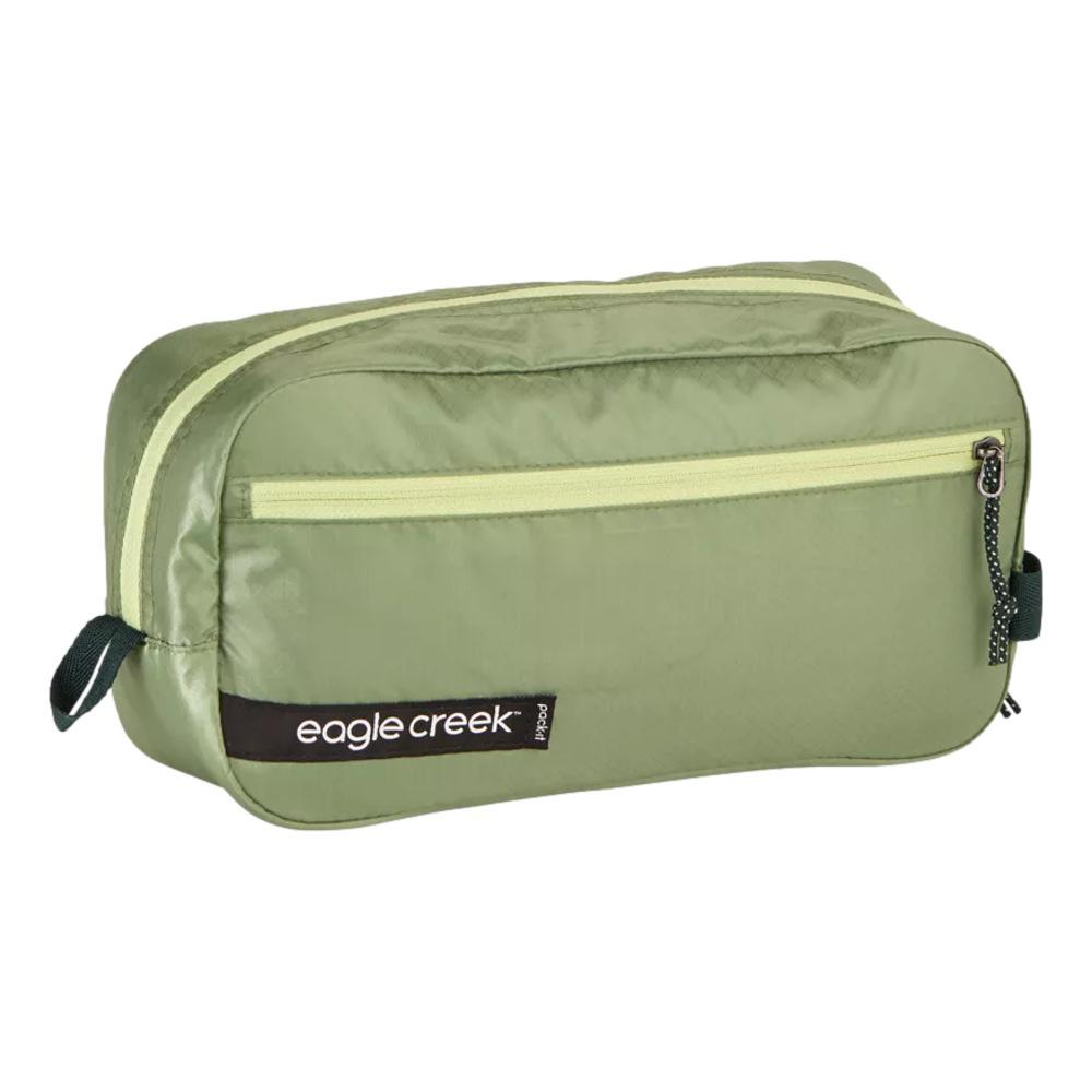 Eagle Creek Pack-It Isolate Quick Trip Toiletry Bag MOSSY_GRN_326