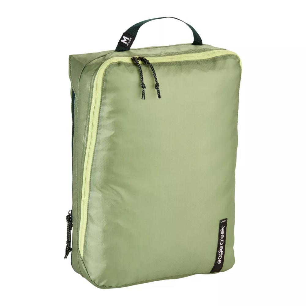 Eagle Creek Pack-It Isolate Clean/Dirty Cube - Medium MOSSY_GRN_326