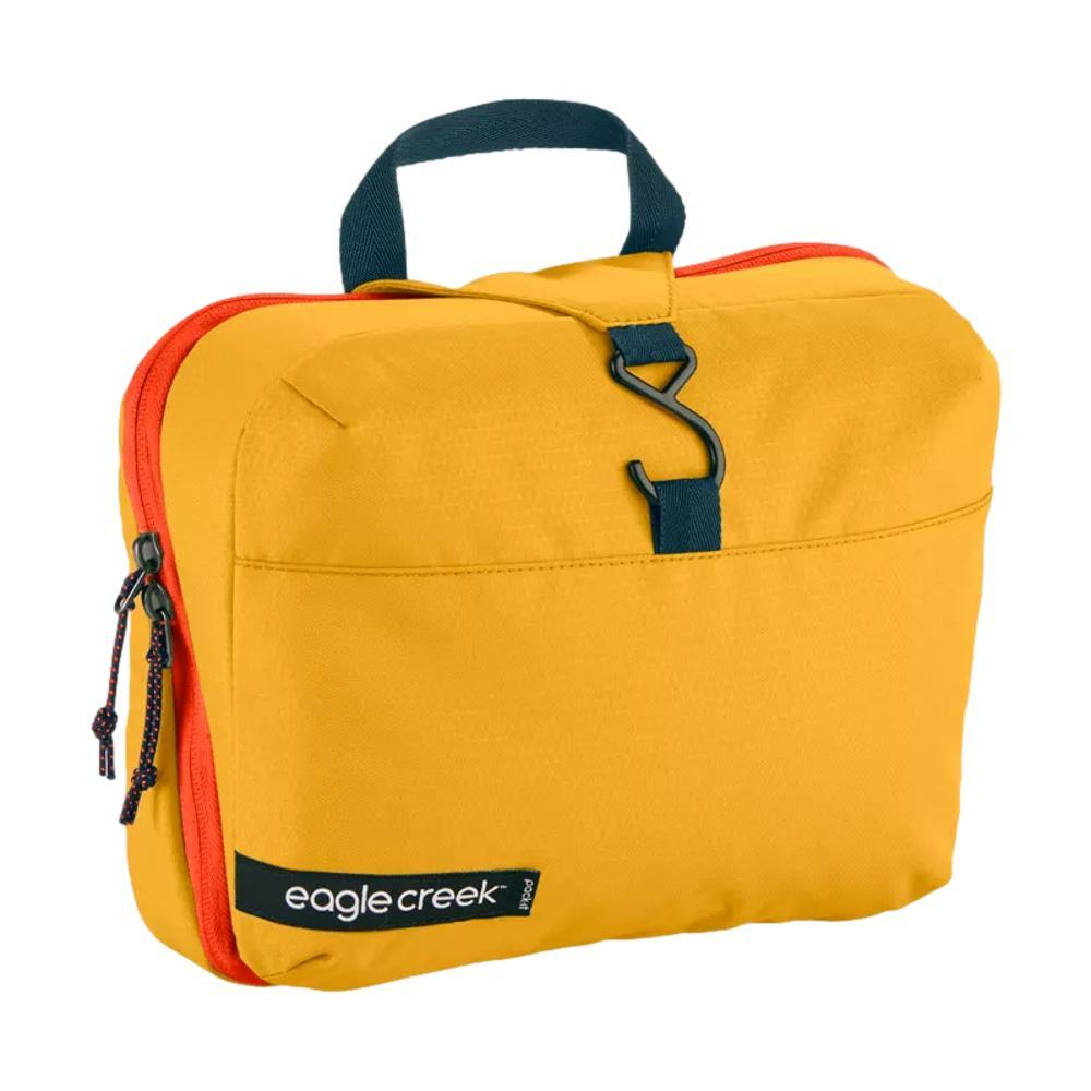 Eagle Creek Pack-It Reveal Hanging Toiletry Kit SHR_YELLOW_299