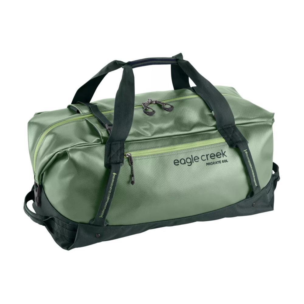 Eagle Creek Migrate Duffel 60-Liter Bag MGREEN_326
