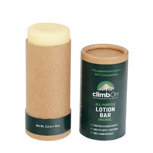 climbOn Lotion Bar Tube 2oz - Original Original