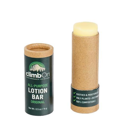 climbOn Lotion Bar Tube 0.5oz - Original Original