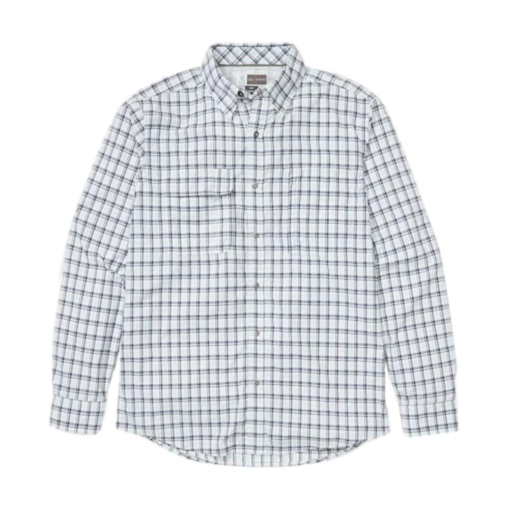 ExOfficio Men's BugsAway Halo Long Sleeve Shirt NVYPLD_5600