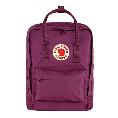 Fjallraven Kanken Backpack Purple_421