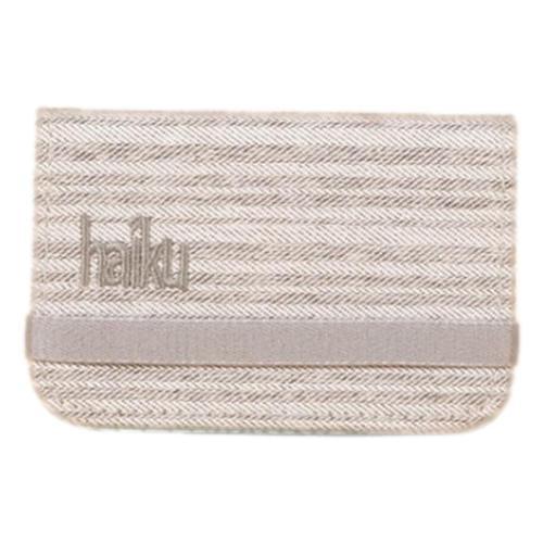 Haiku RFID Mini Wallet 2.0 Graypoplar