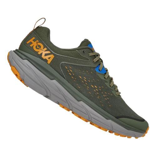 HOKA ONE ONE Men's Challenger ATR 6 Running Shoes Thym.Shrk_tshr