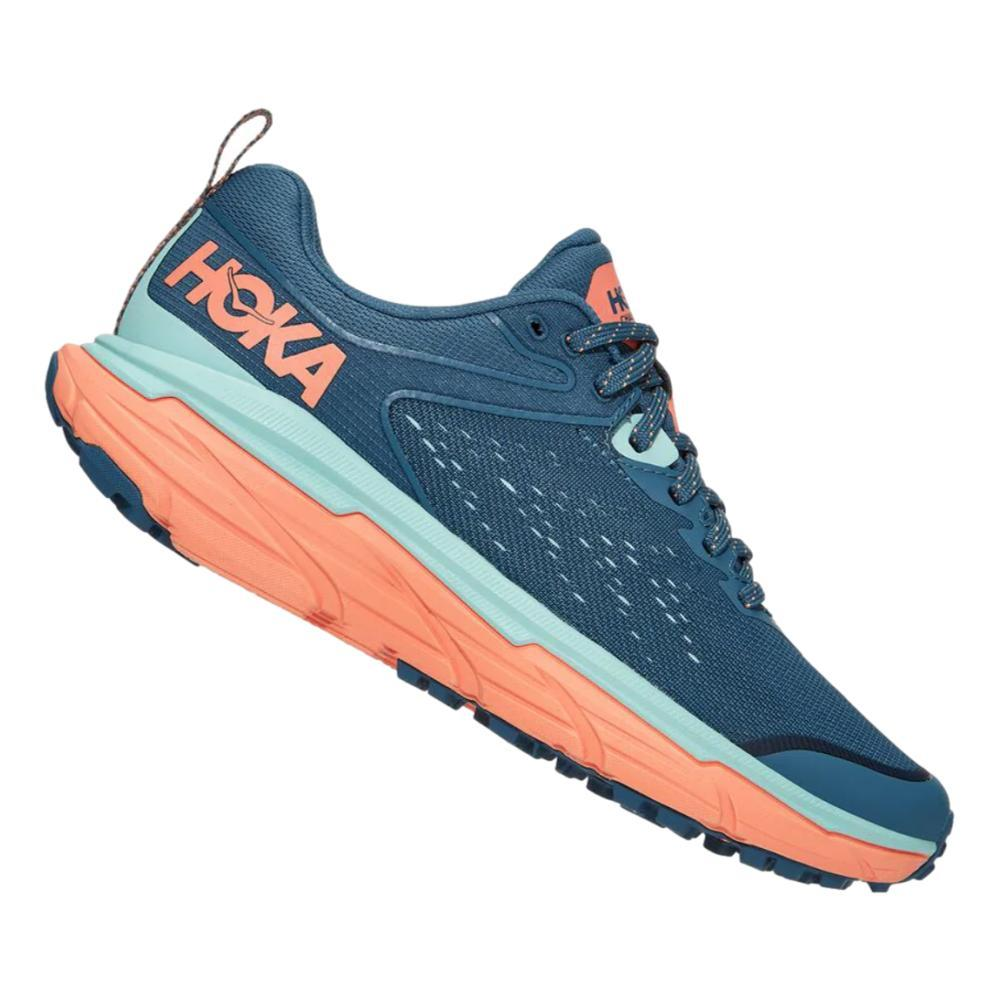 HOKA ONE ONE Women's Challenger ATR 6 Running Shoes RTEAL.CANT_RTCN