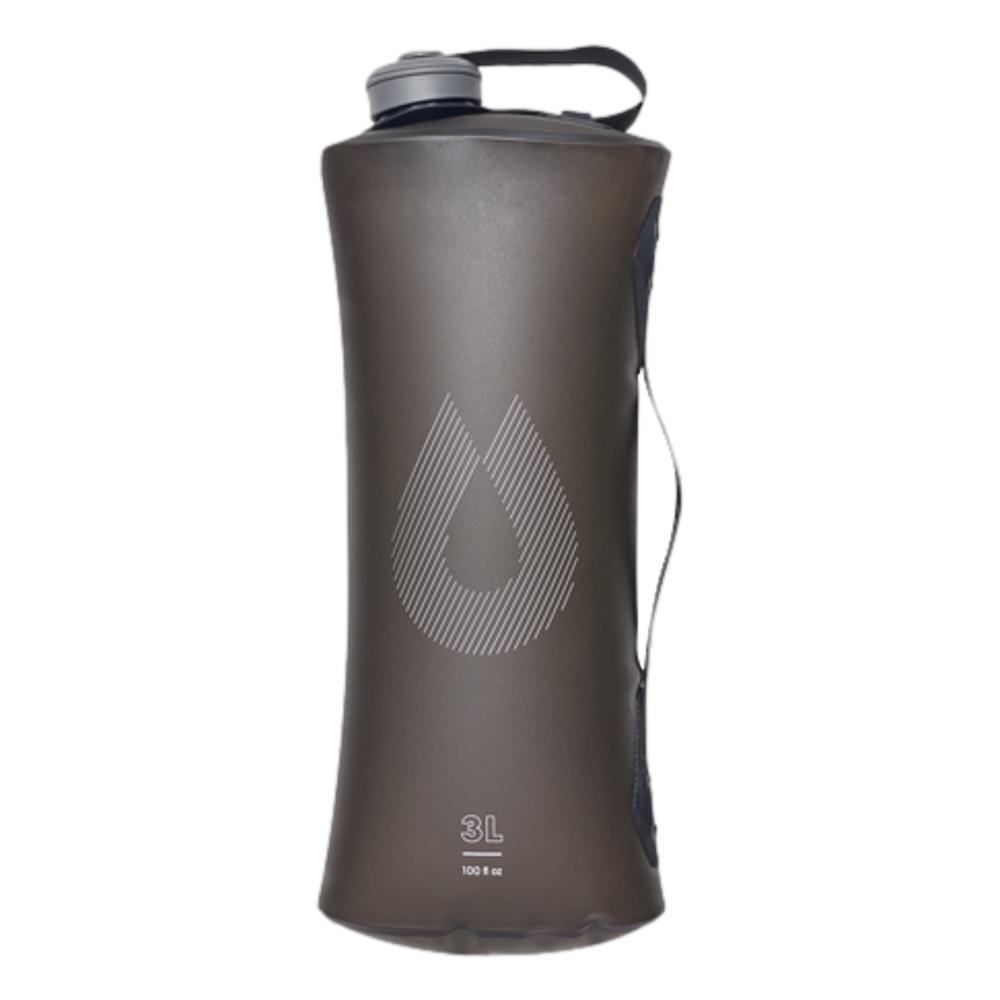HydraPak Seeker 3L Water Bag MAMMOTH_GREY