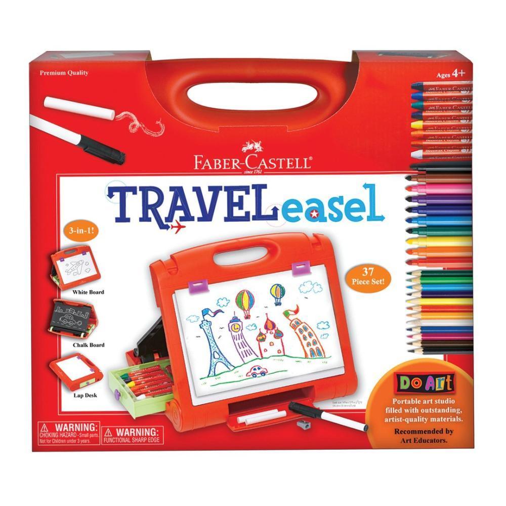 Faber- Castell Do Art Travel Easel