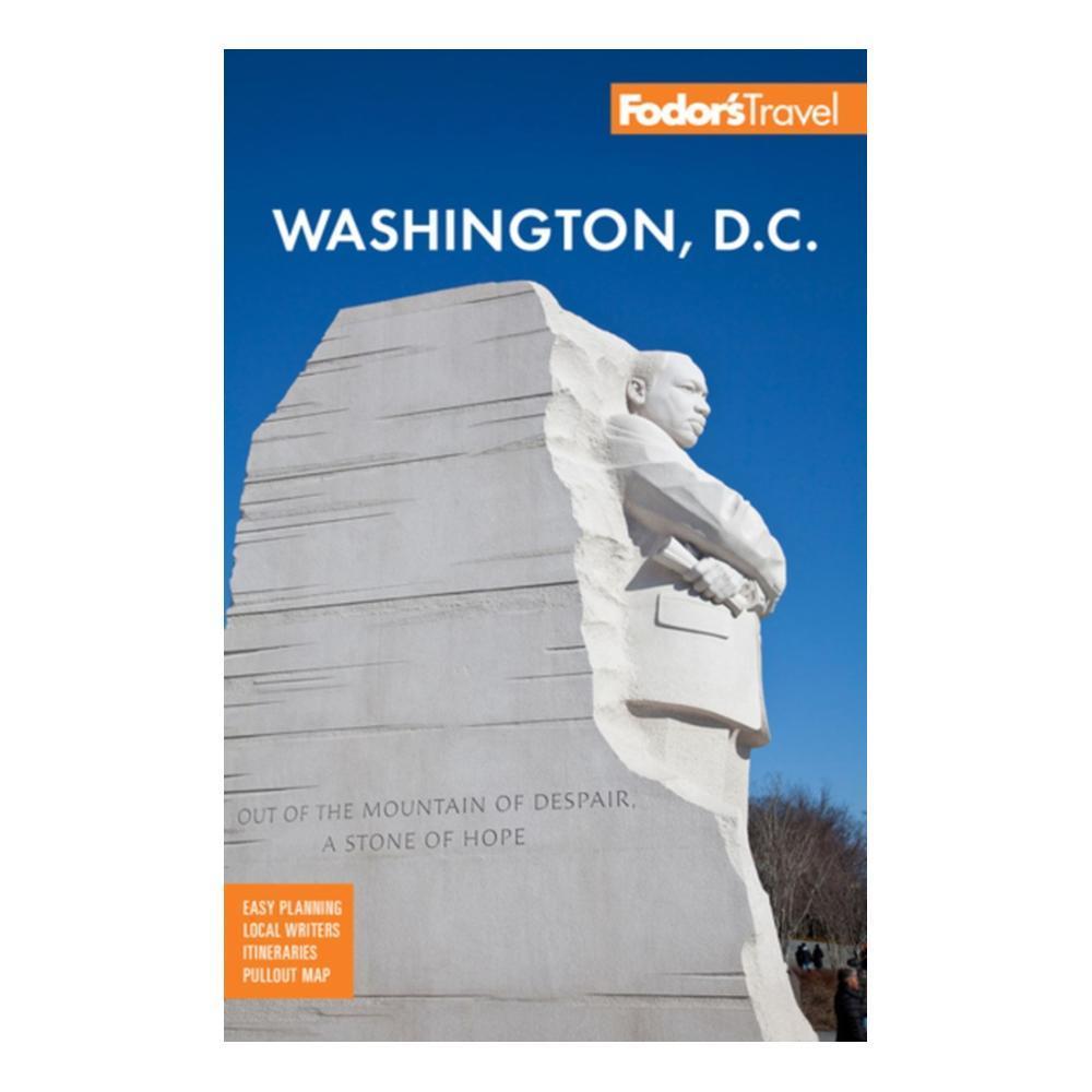 Washington D.C. by Fodor's Travel FODORS