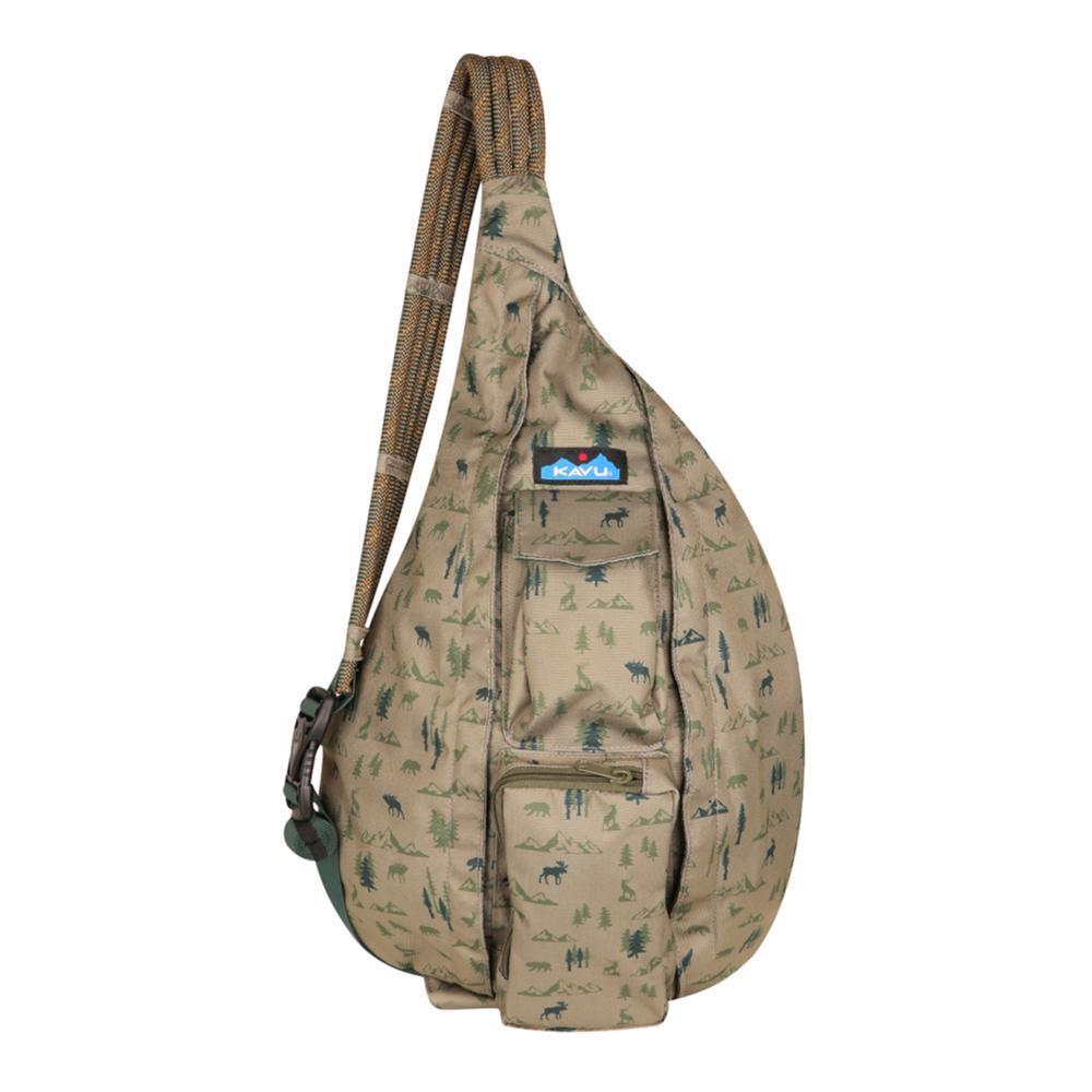 KAVU Rope Sling Bag RANGE_1559
