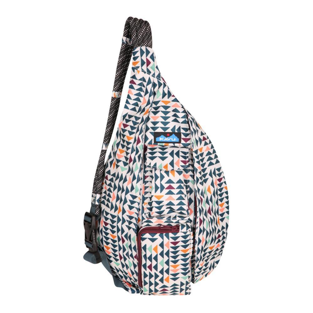 KAVU Rope Sling Bag TRINAT_1557