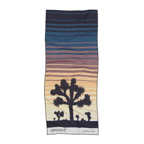 Nomadix 59 Parks: Joshua Tree Flag Towel Joshua_tree