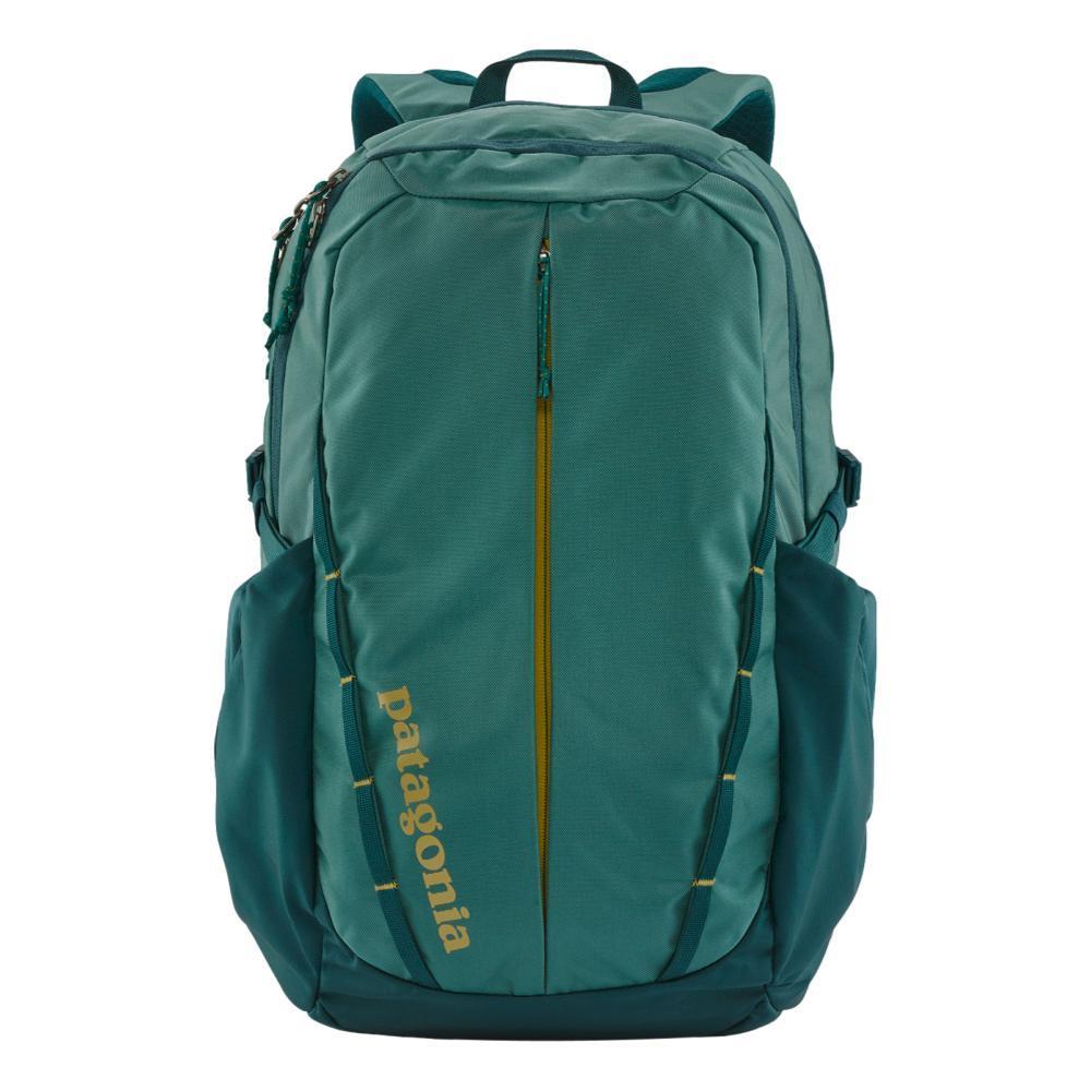 Patagonia Refugio Backpack 28L BGREE_BRLG
