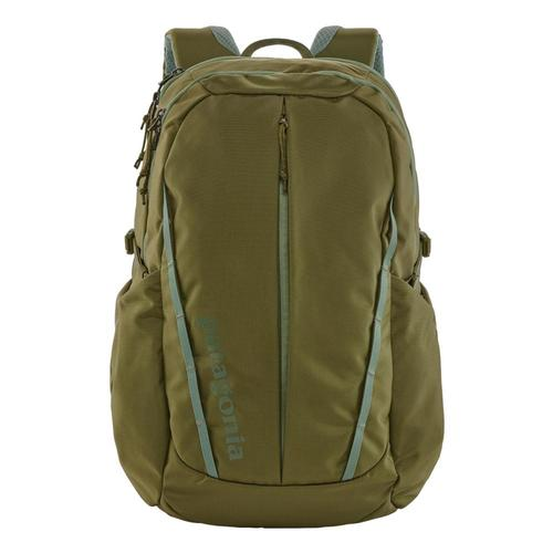Patagonia Women's Refugio Backpack 26L Pgree_palg