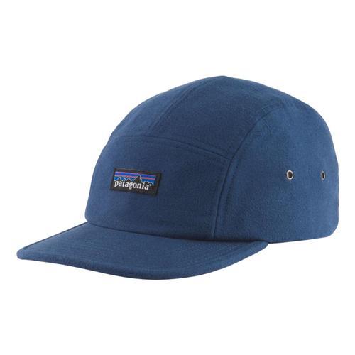 Patagonia Men's Maclure Hat Sblue_plst