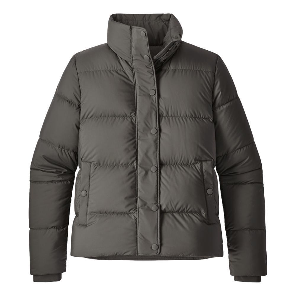 Patagonia Men's Silent Down Jacket GREY_FGE