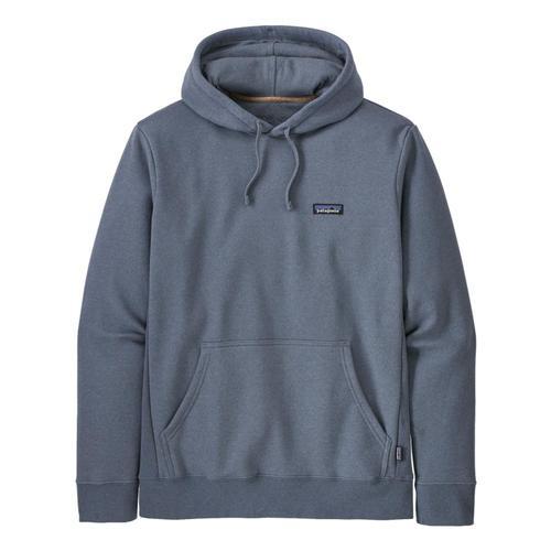 Patagonia Men's P-6 Label Uprisal Hoody Grey_plgy