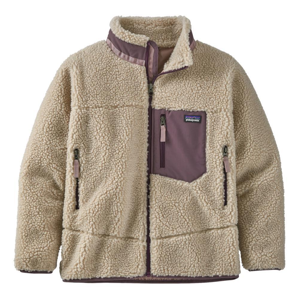 Patagonia Kids Retro-X Fleece Jacket HYSPRP_NAHP