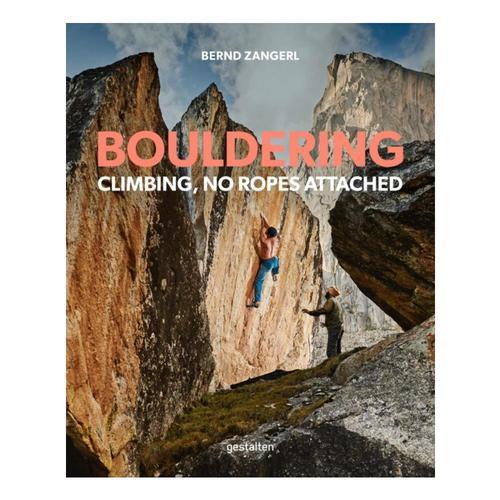 Bouldering by Bernd Zangerl