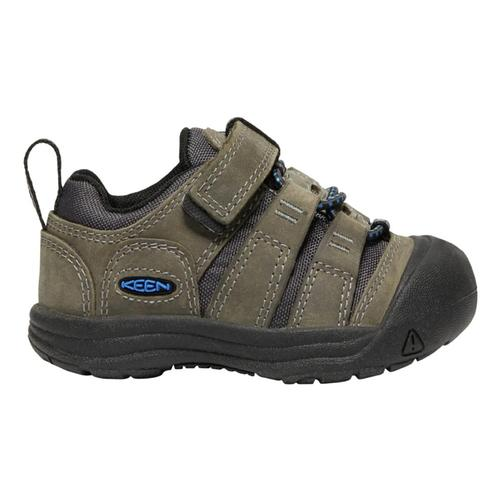 KEEN Toddler Newport Shoes Greyblue