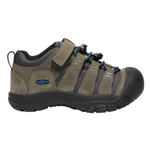 KEEN Kids Newport Shoes Greyblue