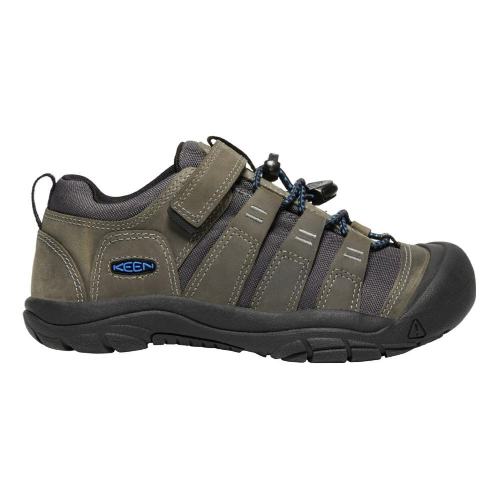 KEEN Youth Newport Shoes GREYBLUE