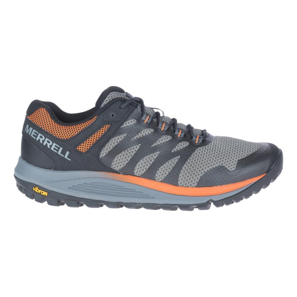 Merrell Men's Nova 2 Trail Shoes CHARCOAL