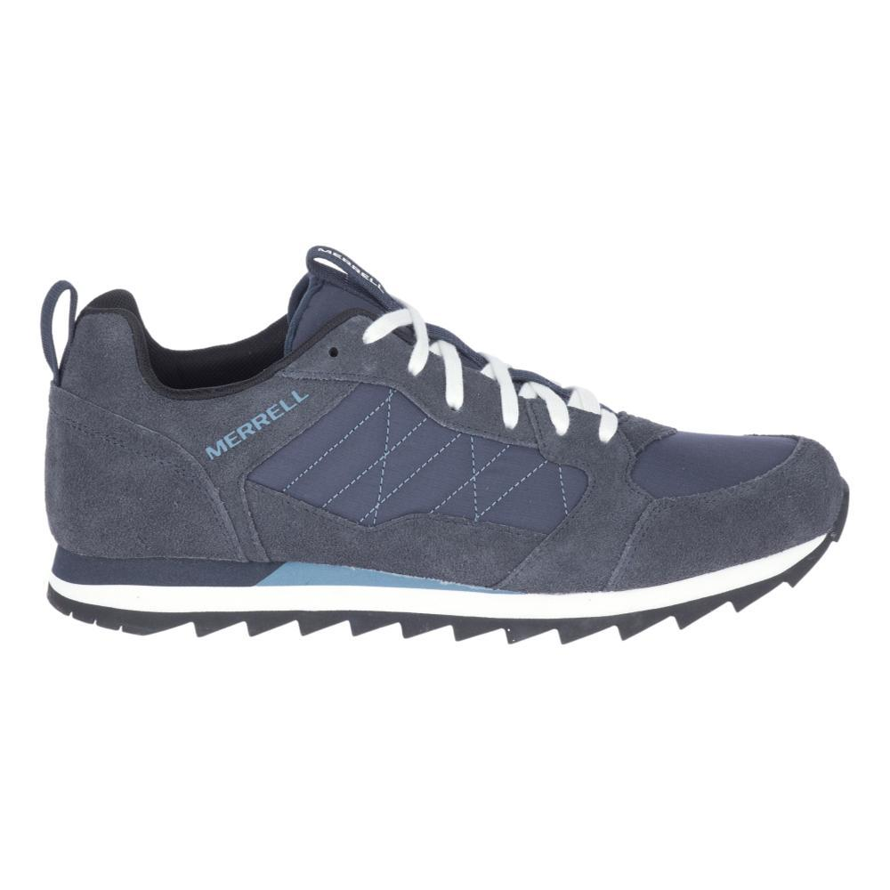 Merrell Men's Alpine Sneakers NAVY