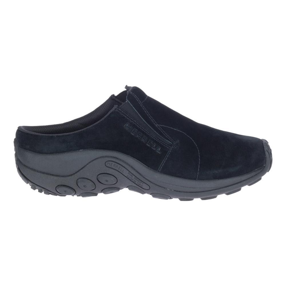 Merrell Men's Jungle Slide Shoes MIDNIGHT