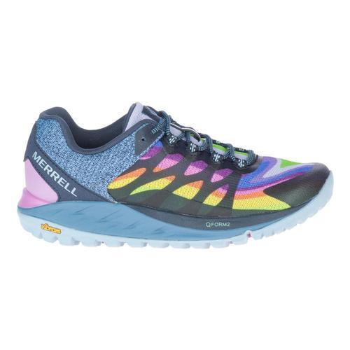 Merrell Women's Antora 2 Sneakers Rainbow