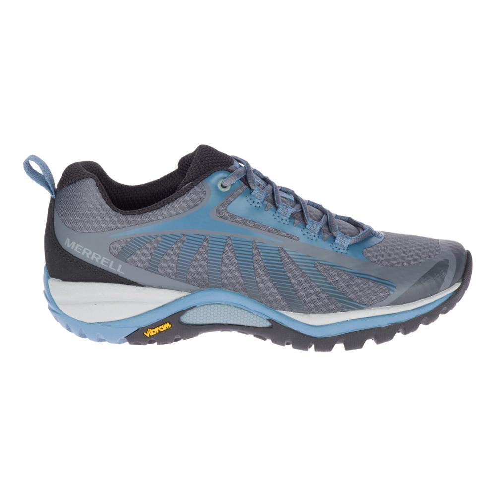 Merrell Women's Siren Edge 3 Hiking Shoes ROCK.BLSTN