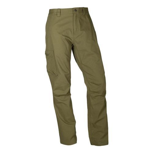 Mountain Khakis Men's Flint Utility Pants Olive_b44