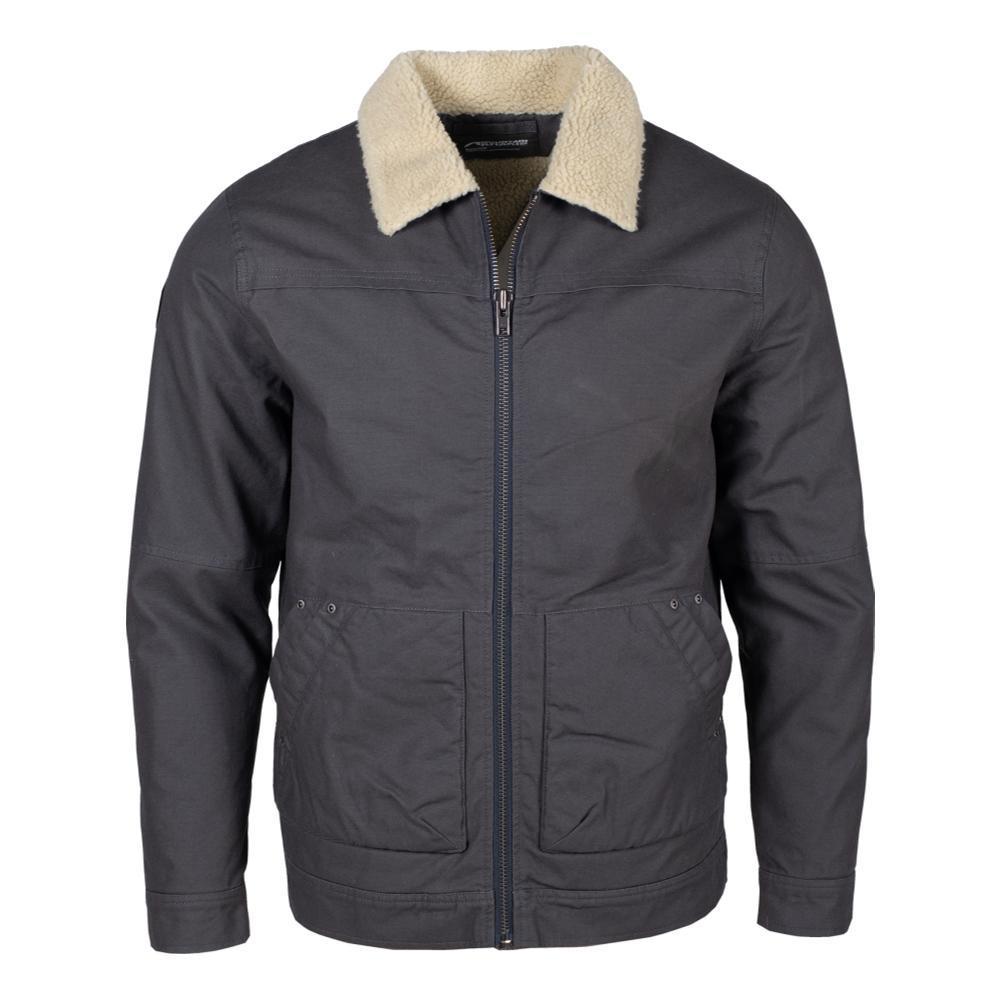 Mountain Khakis Men's Sullivan Jacket GREY_A48