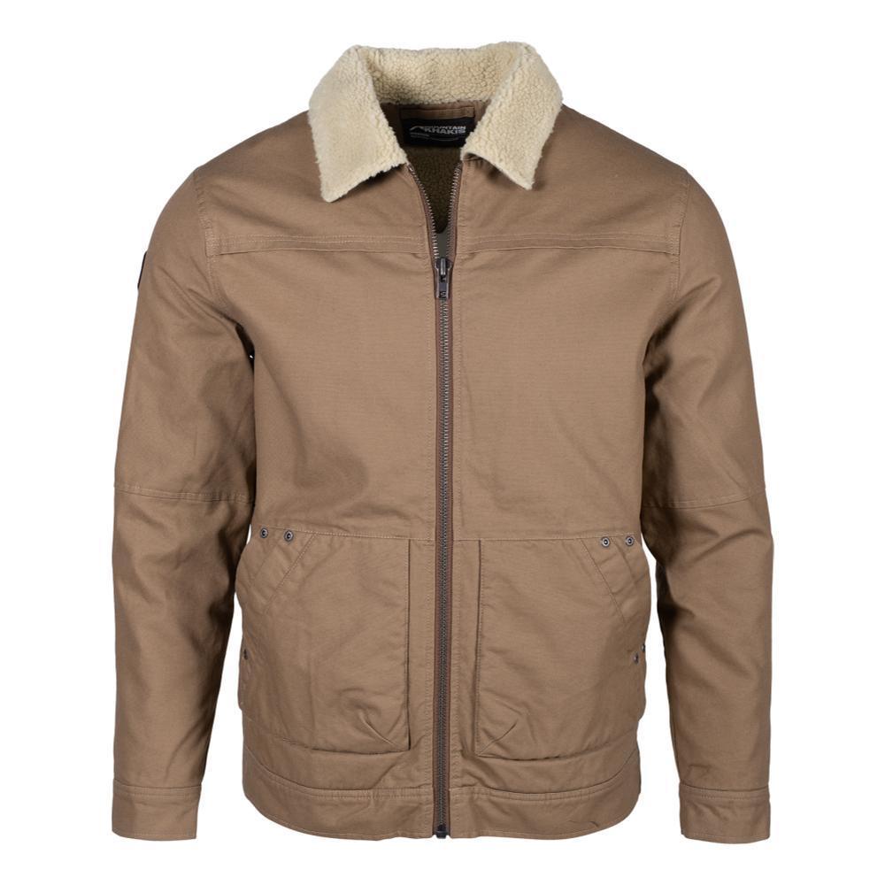 Mountain Khakis Men's Sullivan Jacket TOBACCO_441