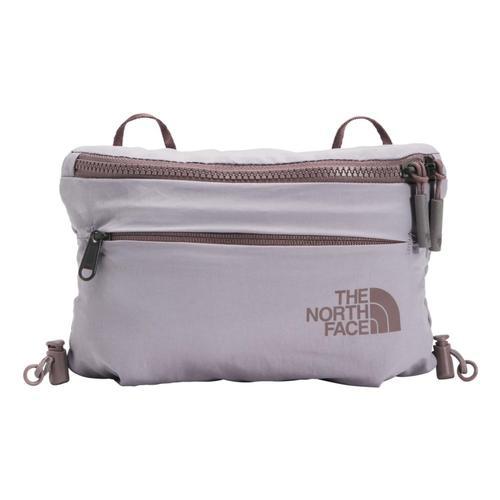 The North Face Women's Never Stop Alt Carry Lumbar Pack Migrey_204