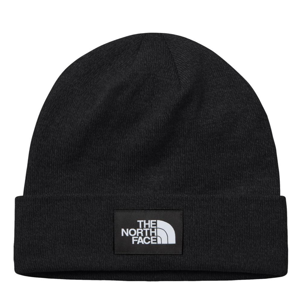 The North Face Dock Worker Recycled Beanie TNFBLK_JK3