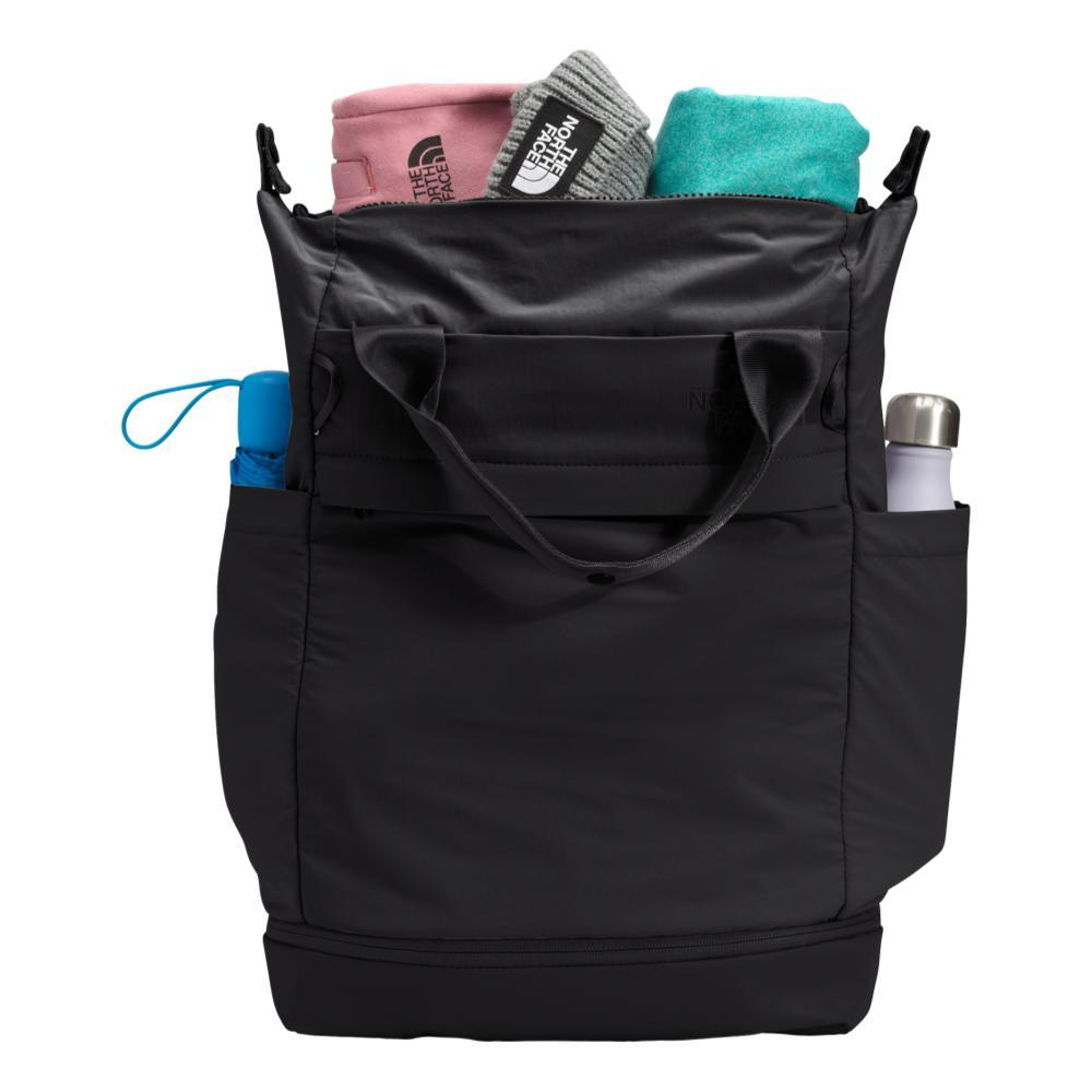 The North Face Women's Never Stop Utility Backpack BLACK_KX7