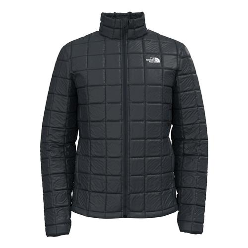 The North Face Men's ThermoBall Eco Jacket Black_jk3