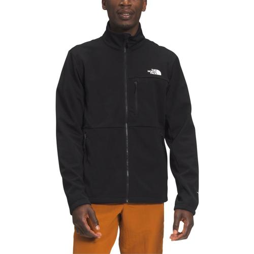 The North Face Men's Apex Canyonwall Eco Jacket Black_jk3