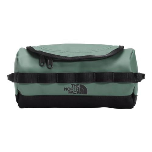 The North Face Base Camp Travel Canister - Small Lgreen_gcc