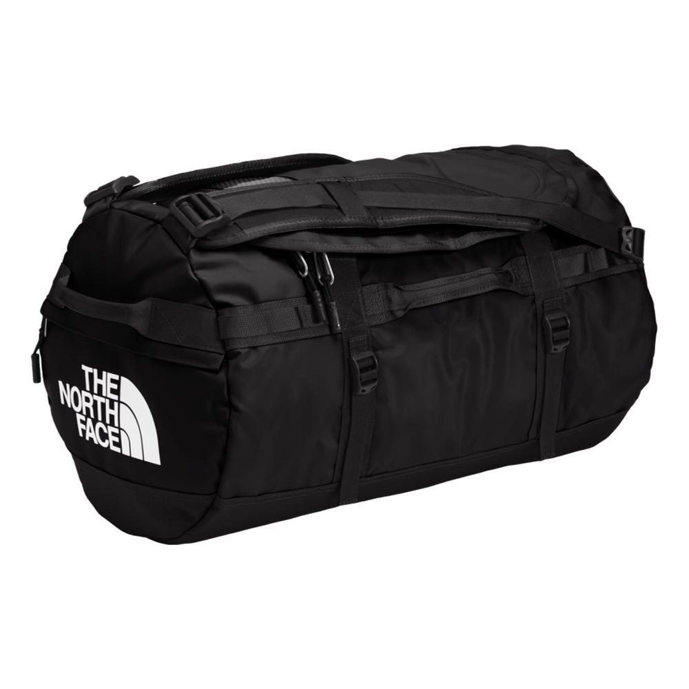 The North Face Base Camp Duffel - Small BLKWHT_KY4