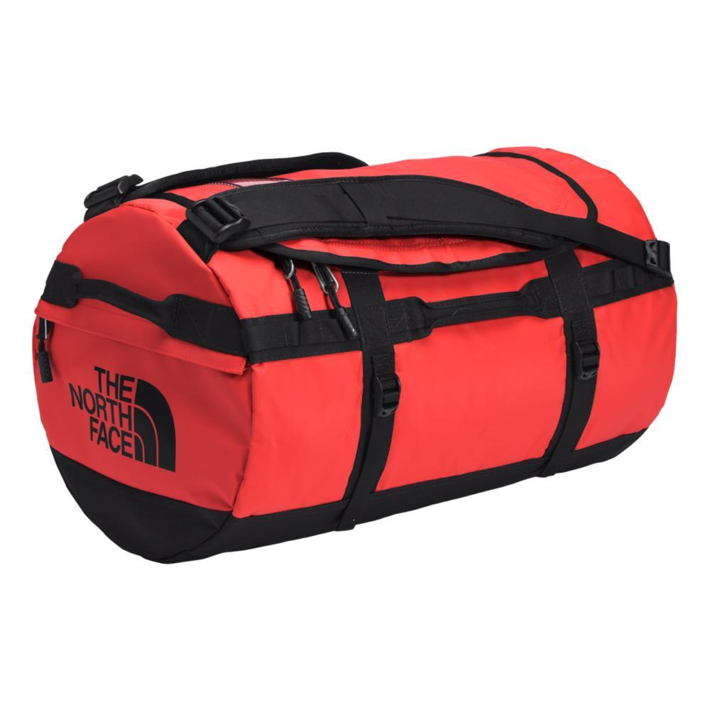The North Face Base Camp Duffel - Small REDBLK_KZ3