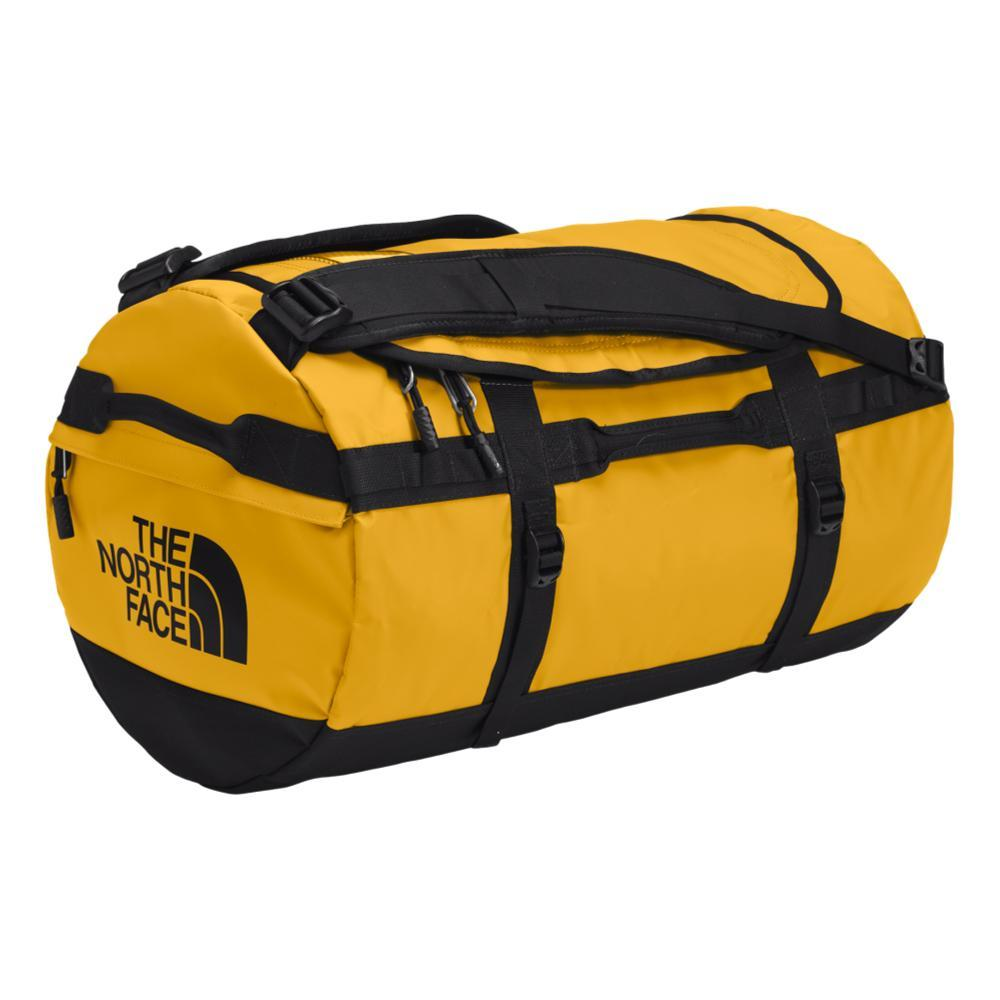 The North Face Base Camp Duffel - Small YELLOW_YQR